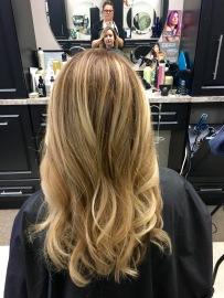 Long Loose Curls