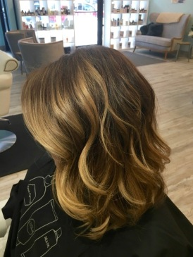 Roots and Highlights